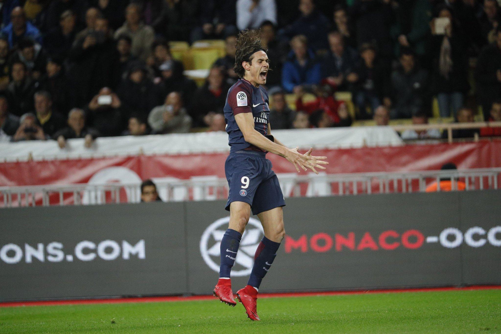 Ligue 1 - Retour sur la 14e journée le PSG prend 9 points d'avance et changent de dauphin.jpg