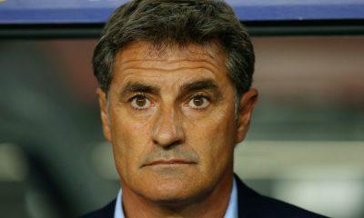 """Michel """"Collaborer avec le PSG ? Toutes les aides sont les bienvenues"""""""