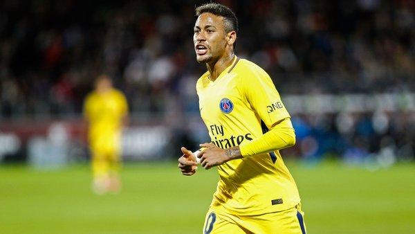 Neymar Il ne faut pas avoir un ego très fort et penser seulement à soi-même