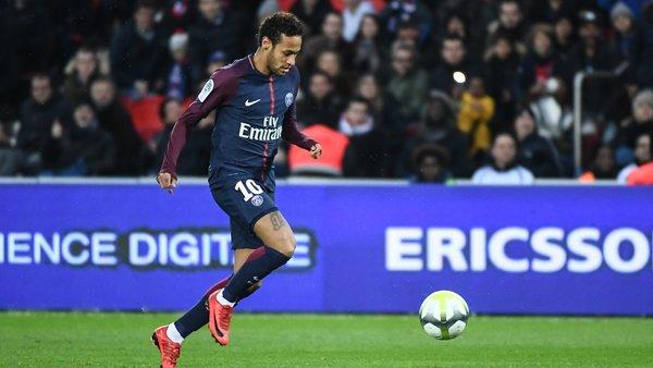 Neymar aCe que nous avons fait ne comptera plus au tour suivant...il faut qu'on impose davantage notre jeu