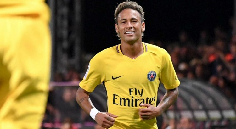 """Neymar """"cette histoire d'amour entre le PSG et le Brésil a encore de belles heures devant elle"""""""