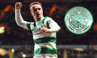 """PSG/Celtic - Leigh Griffiths """"Ils sont favoris pour remporter la compétition"""""""
