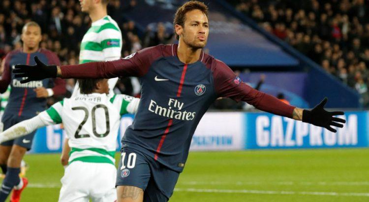 PSGCeltic - Les notes des Parisiens dans la presse Neymar homme du match, Areola en flop