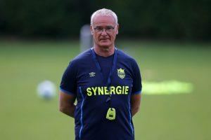 PSGNantes - Ranieri Pour gagner, il faut jouer à 22 Nantes contre 11 Paris