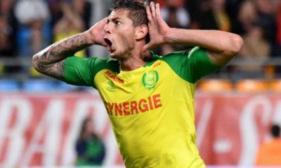 """PSG/Nantes - Sala """"C'était à nous de bien travailler pendant ces deux semaines"""""""