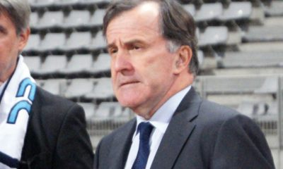 """Pierre Ferracci """"Le Grand Paris mérite d'avoir au moins deux clubs"""""""