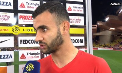 """AS Monaco/PSG - Ghezzal """"Ils sont largement au dessus"""""""