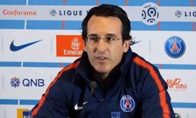 """Emery """"Cavani nous aide par ses buts mais aussi par son travail...Pastore, un joueur de grand talent"""""""