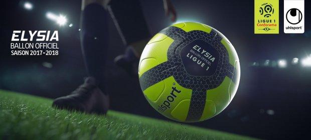 Ligue 1 - La LFP dévoile ballon qui sera utilisé à partir de la 20e journée cette saison