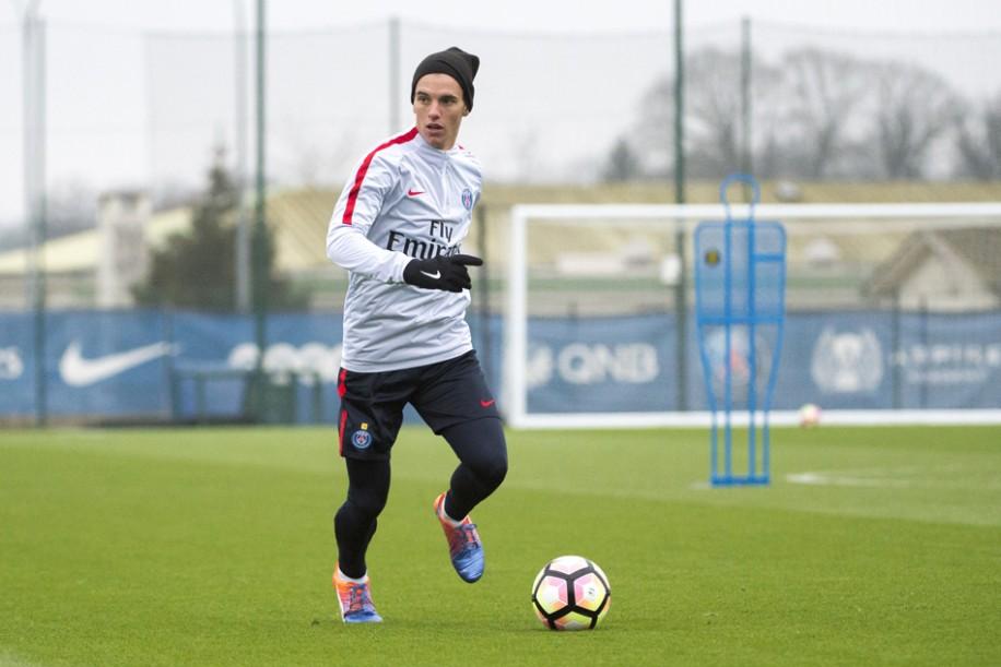 PSG/Troyes - Suivez les 15 premières minutes de l'entraînement des Parisiens ce mardi à 15h30