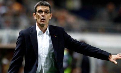 """PSG/Troyes - Garcia """"quatre classes au-dessus de tout le monde même s'ils mettent l'équipe bis"""""""