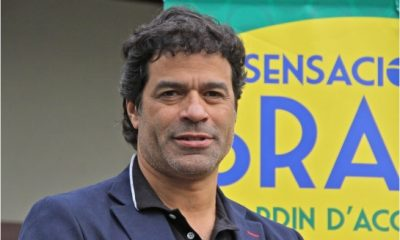 Anciens - Rai prend un poste important à Sao Paulo