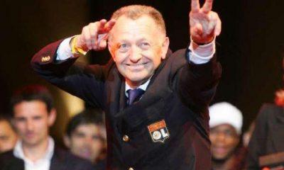 """Aulas """"J'ai rappelé à Nasser que nous étions la dernière équipe française a avoir éliminé le Real"""""""