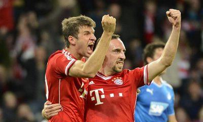 Bayern/PSG - Jupp Heynckes confirme les présences de Müller et Ribéry