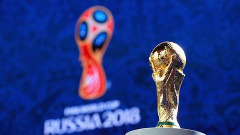 Coupe du Monde 2018 Les groupes complets, la France s'en sort bien !
