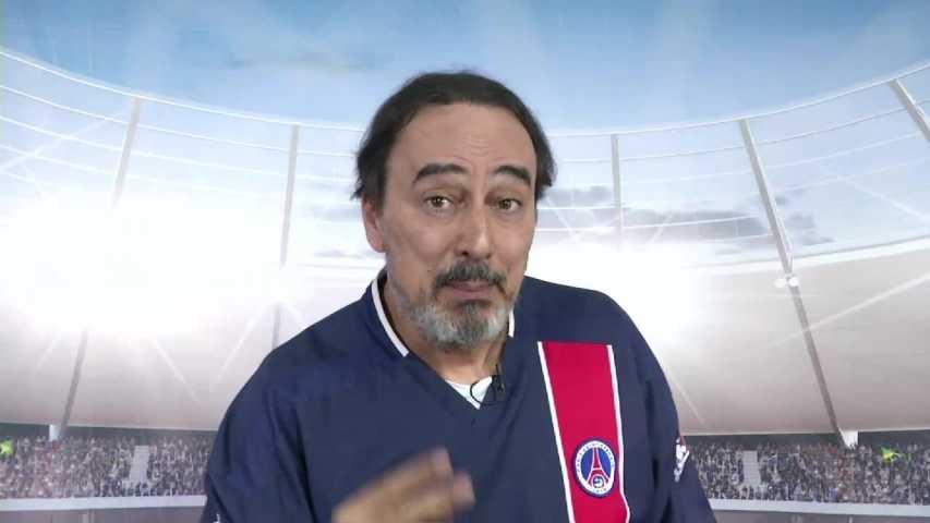 Didier Roustan On est des fous en France !