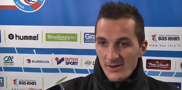 """Dimitri Lienard """"Neymar ? Je ne supporte pas ce genre de joueurs... Lui, il peut se permettre de tout faire"""""""
