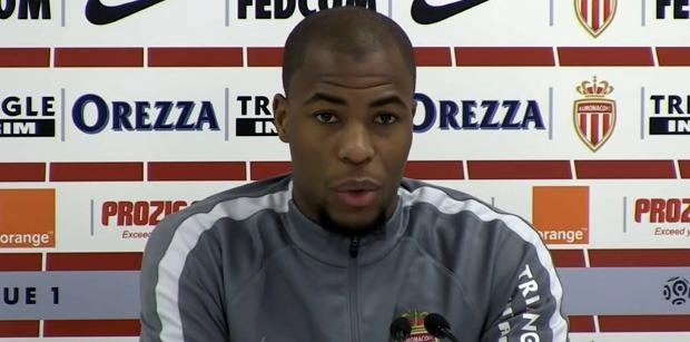 """Ligue 1 - Sidibé """"Paris a investi pour finir premier. Notre objectif à nous c'est la deuxième place"""""""