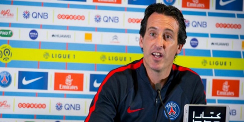 Rennes/PSG - Emery annonce les très probables retours de Thiago Silva, Thiago Motta et Kurzawa