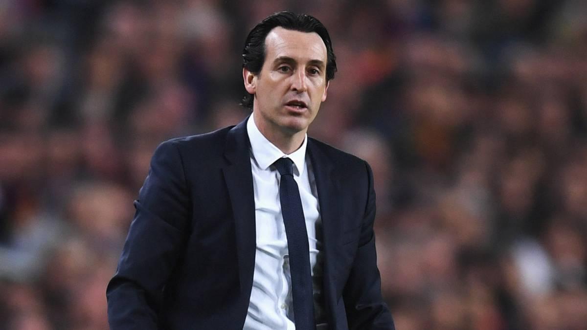Emery donne son opinion pas très claire sur l'arrivée de l'arbitrage vidéo en Ligue 1