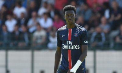 """François Rodrigues """"Timothy Weah, le club croit beaucoup en lui"""""""