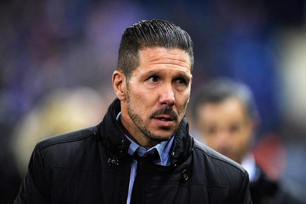 LDC - Diego Simeone place 4 équipes au-dessus de l'Atlético, dont le PSG