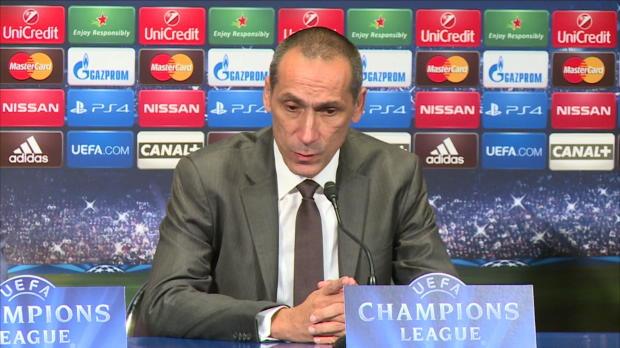 LDC - Giorgos Donis (APOEL Nicosie) cette saison, c'est au tour du PSG de la gagner
