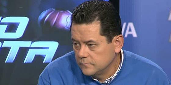 LDC - Roncero Aucun Madridiste ne voulait du PSG...ce n'est que dans la cage qu'ils fléchissent