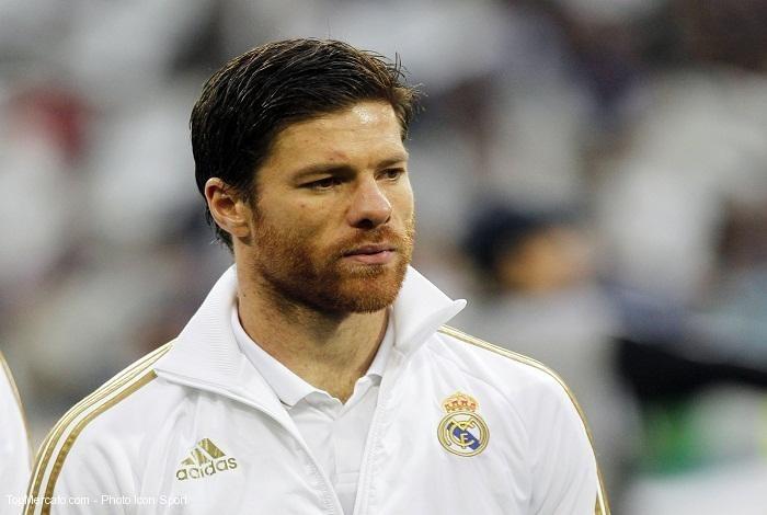 LDC - Xabi Alonso Ni le PSG ni le Real Madrid ne sont très heureux