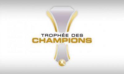 Le Trophée des Champions 2018 va se dérouler en Asie, selon RTL