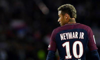 """Le gouvernement refuse l'instauration d'une """"taxe Neymar"""", proposée par un député"""