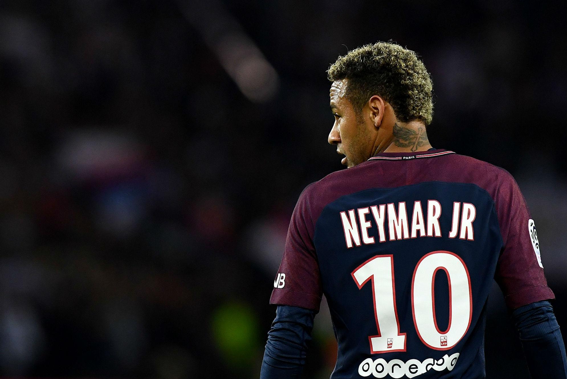Le gouvernement refuse l'instauration d'une taxe Neymar, proposée par un député