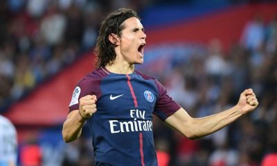 Ligue 1 - Cavani parmi les 3 finalistes pour le titre de joueur du mois de novembre