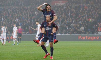 Ligue 1 - Le PSG dans le top 5 des invaincus à domicile, mais encore loin de la 1ere place
