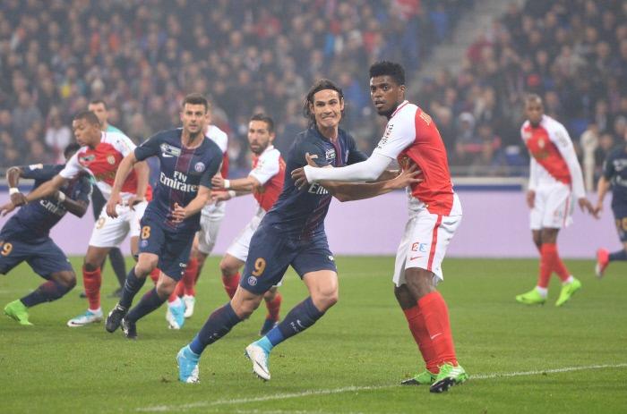 Ligue 1 - Que l'AS Monaco et le PSG dans le onze-type 2017 de L'Equipe