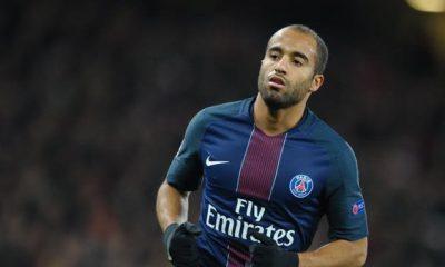 Mercato - Le Beijing Guoan vient à Paris pour discuter du transfert de Lucas, selon UOL Esporte