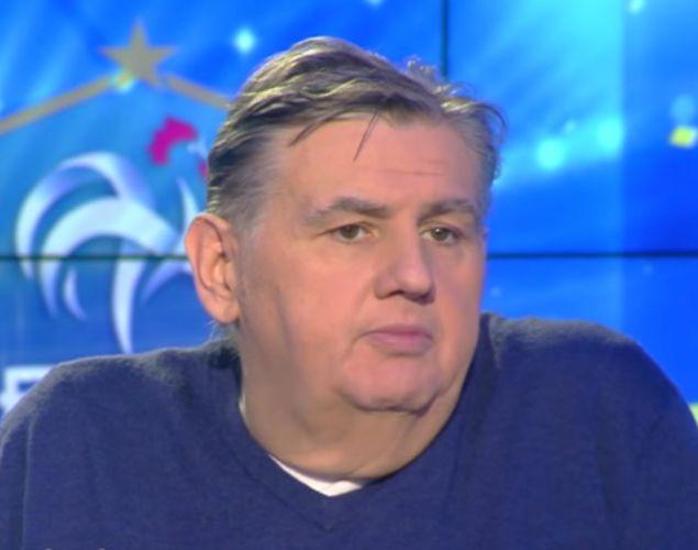 Ménès Le PSG est le seul grand club français à jouer la CDL avec intérêt et motivation