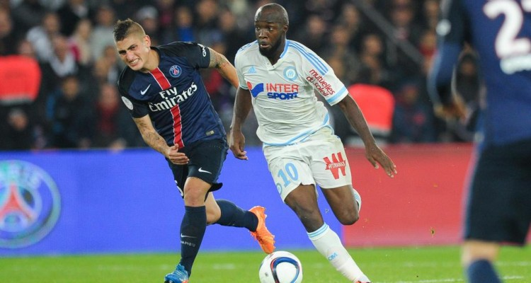 Mercato - Des contacts évoqués entre Lassana Diarra et le PSG