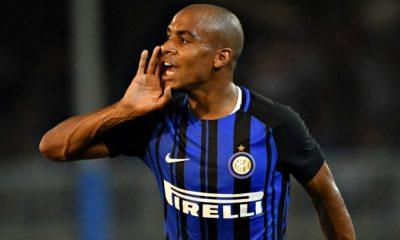 Mercato - L'Inter Milan annonce vouloir garder Joao Mario, même pour un échange avec le PSG