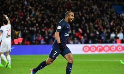 Mercato - L'agent de Lucas dément l'accord avec le Beijing Gouan annoncé par Goal