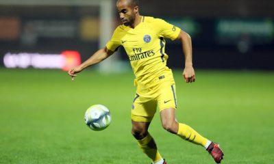 Mercato - Lucas Moura a donné son accord au Beijing Guoan, annonce Goal !