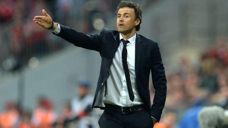 Mercato - Luis Enrique aurait accepté de rejoindre le PSG en juin 2018, selon le Daily Mirror