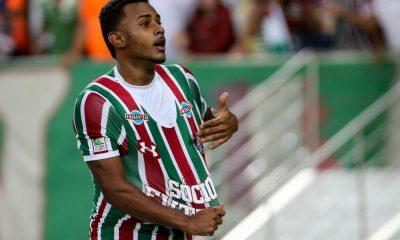 """Abel Braga """"Si Wendel doit aller au PSG, c'est une raison supplémentaire d'être professionnel à 100%"""""""
