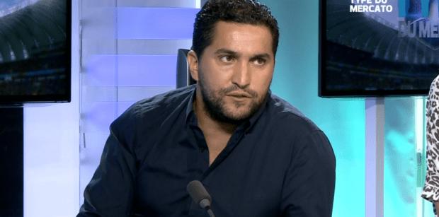 """Nabil Djellit """"Diarra ? Les joueurs du PSG ont été prévenus de l'arrivée d'un numéro six"""""""