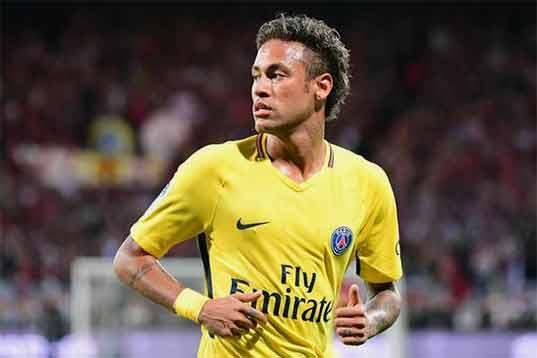 Neymar a fait participer des joueurs du PSG, des Brésiliens et d'ancien du Barça à une vidéo pour sa fondation