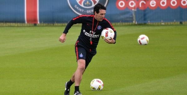 PSG/Montpellier - Suivez le début de l'entraînement des Parisiens ce vendredi à 15h30