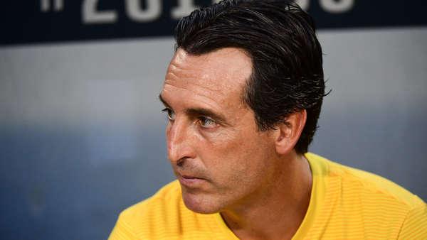 PSG/Caen - Emery annonce les possibles retours de Thiago Silva et Rabiot