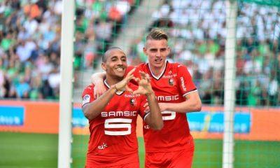 """Rennes/PSG - Khazri """"Ils sont meilleurs que nous mais il y a d'autres ingrédients"""""""