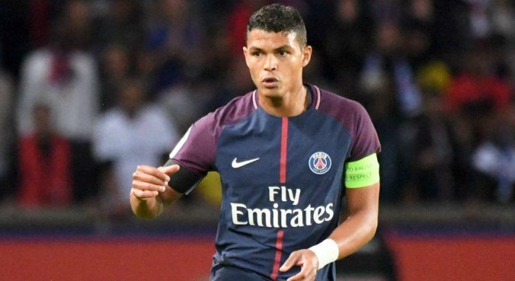 RennesPSG - Thiago Silva probablement forfait, Thiago Motta de retour, indique L'Equipe