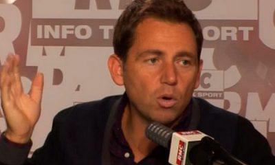 """Riolo """"Il serait bon que les vedettes du PSG ne croient pas qu'on gagne les matches en chaussons"""""""